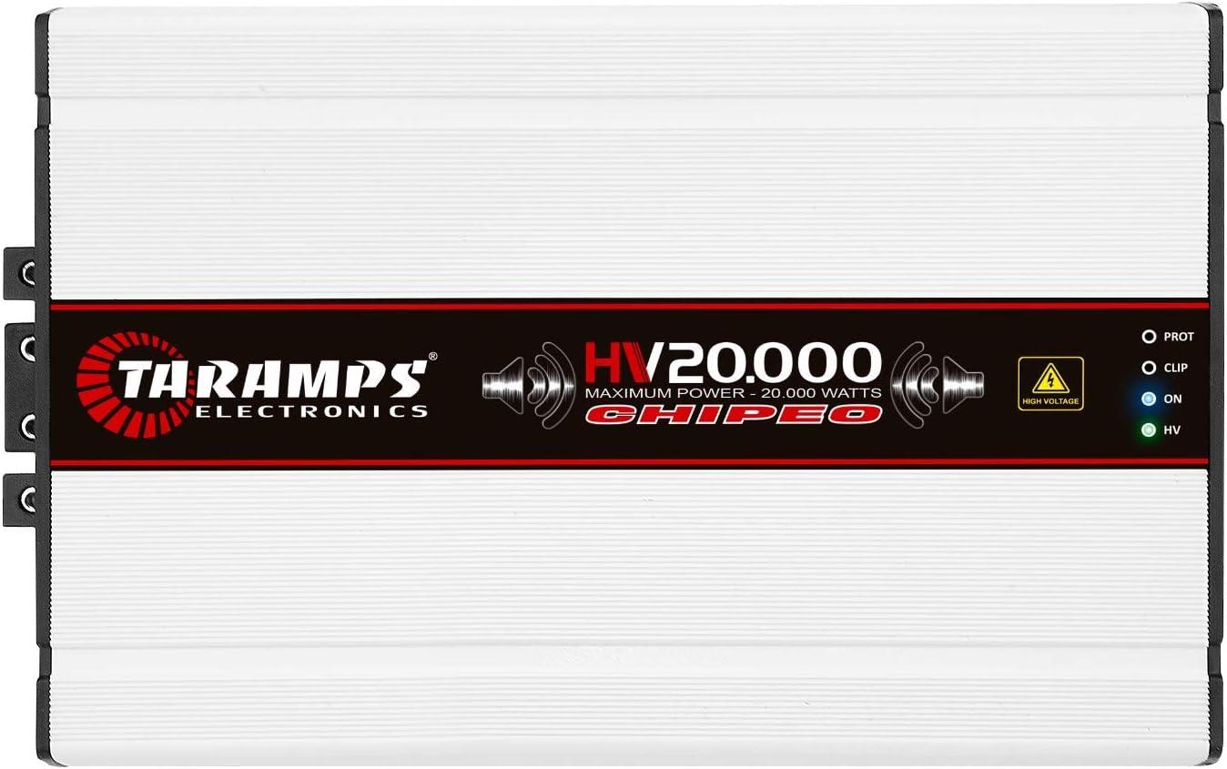 Taramp's Module Car Audio Amplifier Professional (900939)