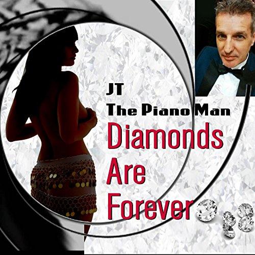 Diamonds Are Forever (Diamond Tub)