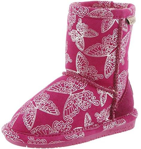 Bearpaw Boots Girls Butterfly Stylish product image