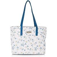 Caprese Athena Women's Tote Bag (Beige)