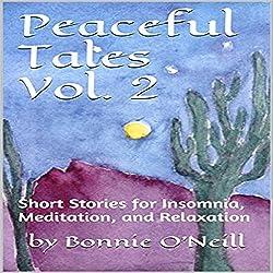 Peaceful Tales, Volume 2