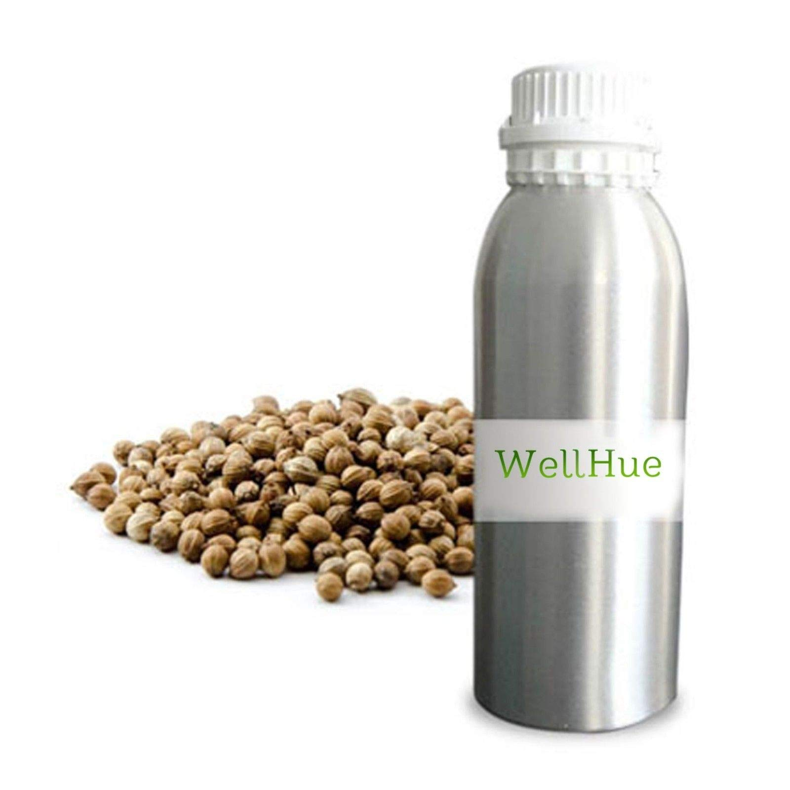 WellHue Coriander (Roasted) Oleoresins 5ML to 250ML