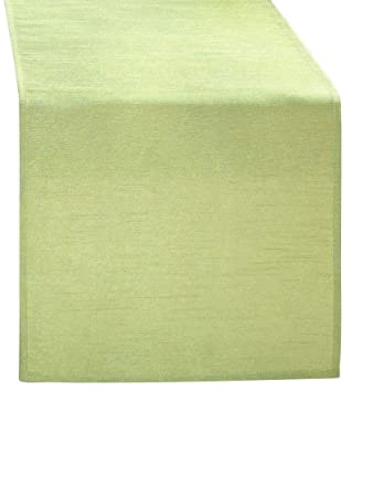 Attractive Table Runner Green