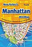 img - for New Yorker's Manhattan MiniMap book / textbook / text book