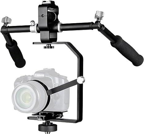 Walimex CamFloPod - Estabilizador de cámara para videocámaras ...