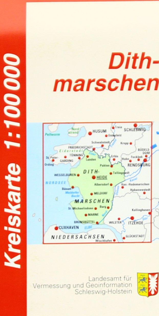 dithmarschen-kreiskarte-1-100-000-der-karteninhalt-erstreckt-sich-von-der-darstellung-der-siedlungen-bodenbewachsung-gewsserformen-des-darstellung-von-amts-und-gemeindegrenzen