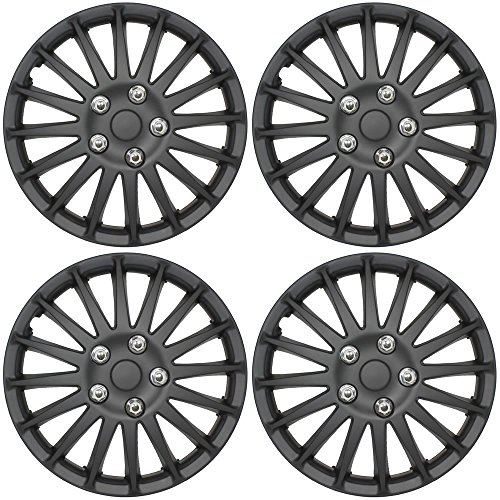 RENAULT MEGANE Car Wheel Trims Hub Caps Plastic Covers Lighting 15