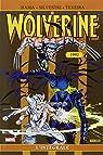Wolverine, Tome 5 : L'intégrale 1992 par Silvestri