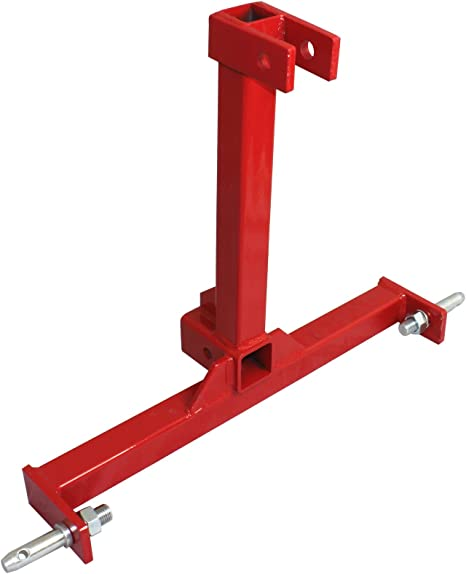 1 Pack Complete Tractor 3013-1603 Hitch Drawbar Cat.II Drawbar 3 Wide 1-1//4 Thickness 32 Length 1-1//8 Pin