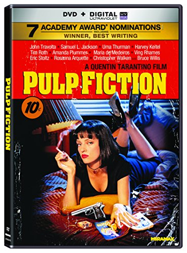 Pulp Fiction from LIONSGATE
