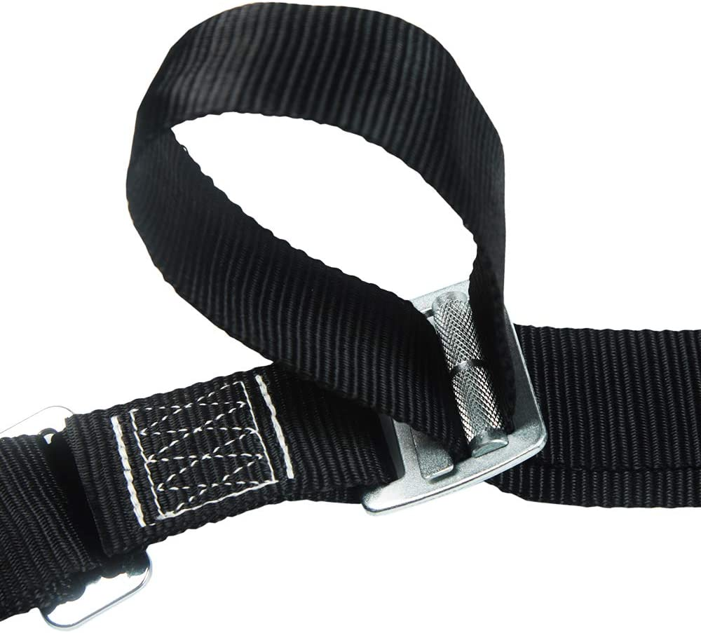 TonsLift Lab Test 5148 lbs Profesional Moving Straps 2 People Professional Moving Strap Heavy Duty