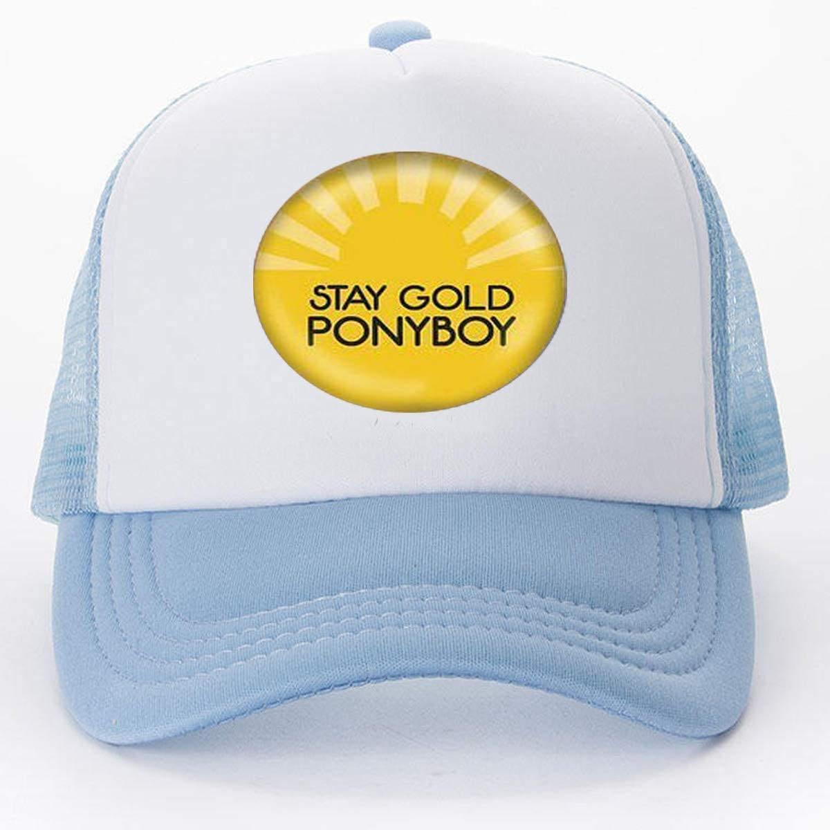 Amazon Com Stay Gold Ponyboy The Outsiders Reference Pendant Baseball Caps Golf Caps Tennis Hat Christian Insect Art Baseball Caps Golf Caps Unique Baseball Customized Gift Everyday Gift Home Kitchen Stay gold ponyboy, stay golden ponyboy, ponyboy, pony boy, stay gold pony boy, stay gold, reto, vintage, sunset, outsiders, randle, socs, grease. amazon com stay gold ponyboy the