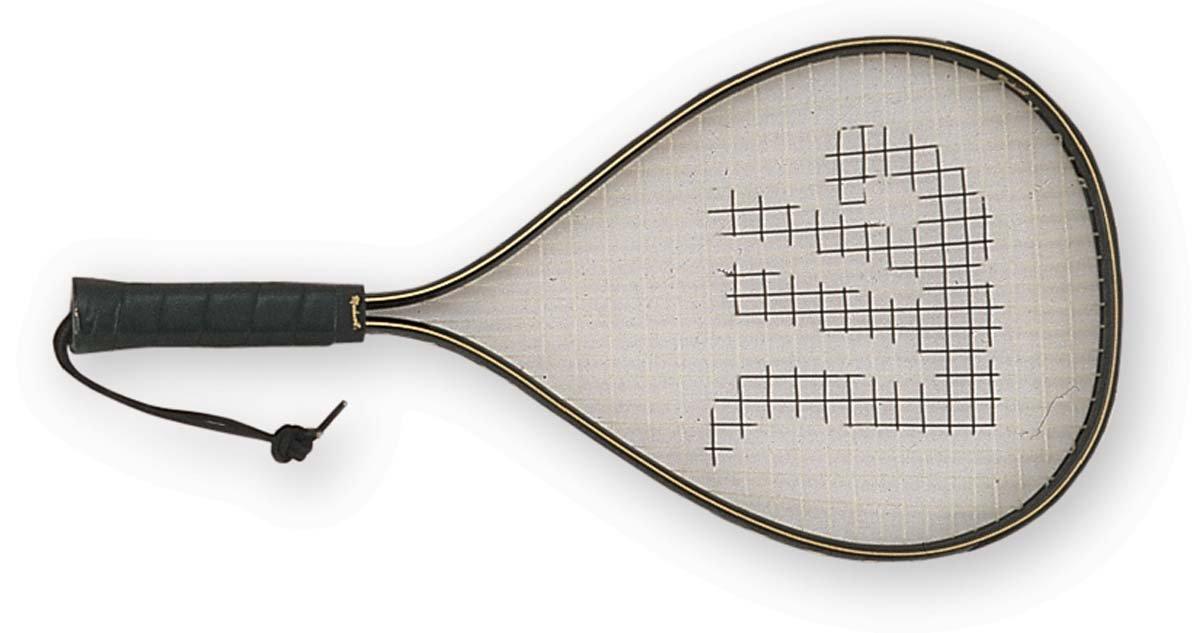 Markwort Oversized Frame Racquetball Racket