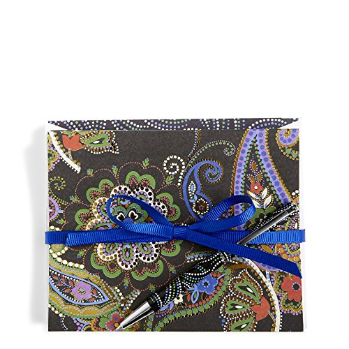 Vera Bradley Perfect for Gift Giving Paper Pad & Notebook (15208-646)
