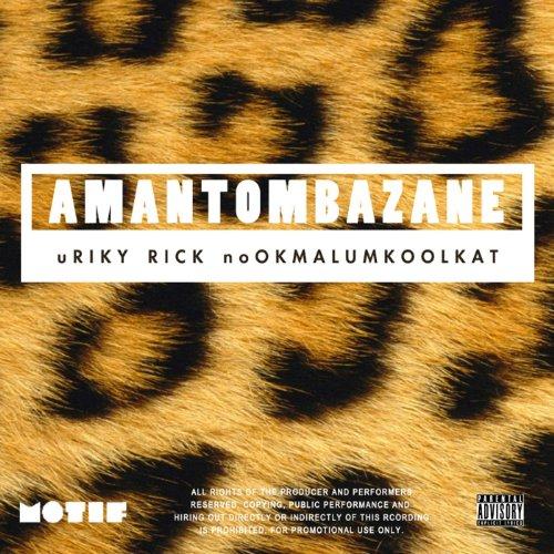 Riky rick amantombazane instrumetal prod by riky_rick youtube.