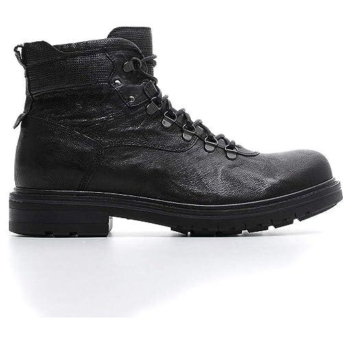 1f981a2f8fa Nero Giardini Hombre Botas  Amazon.es  Zapatos y complementos