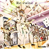 アプリゲーム『アイドリッシュセブン』「Re-raise」