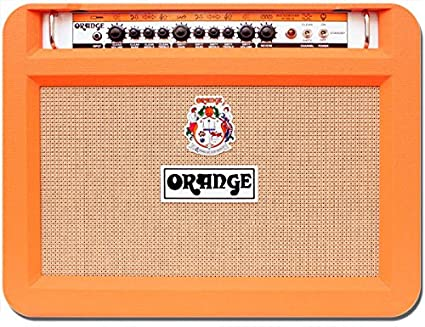 Amplificador de guitarra Classic alfombrilla de ratón. Vintage ...