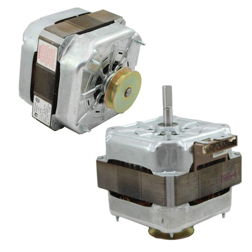 134183200 Washer Drive Motor Genuine Original Equipment Manufacturer (OEM) Part