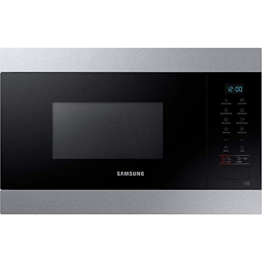 Microondas encastrable Gril Samsung mg22 m8074at: Amazon.es ...