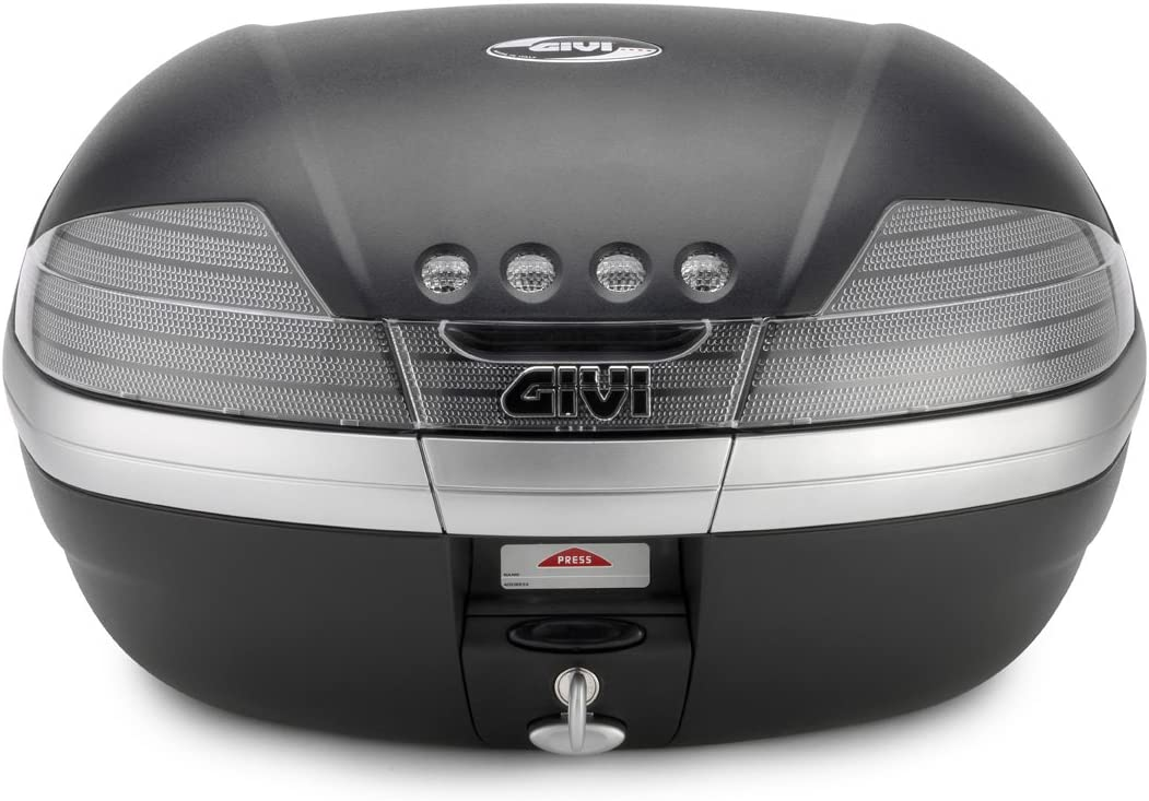 Givi V46NT Tech Monokey Top-Case with Cover