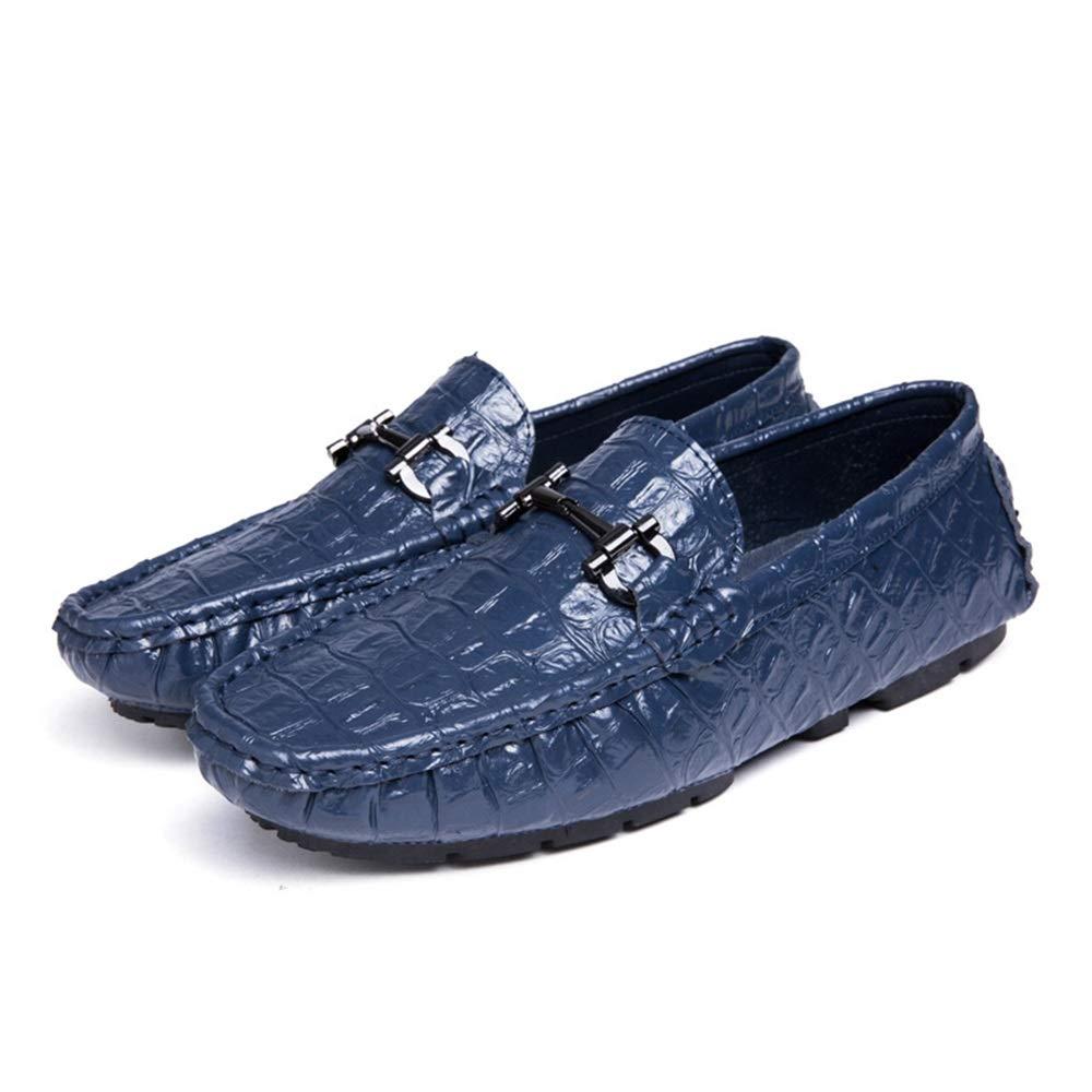 30a059e4c2659 Amazon.com: Gobling Men's Driving Loafer, Summer Casual Comfortable ...