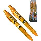 Garfield Set Of 2 Pens