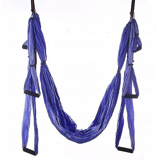 GSAYDNEE Aerial Yoga Swing Set - Hamaca de Yoga, Juego ...