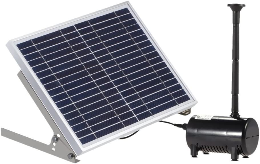 Lewisia 10W Solar