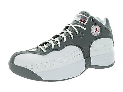 8910fd79ea6f Nike Jordan Jumpman Team I Mens Sneakers 644938-105 8  Amazon.co.uk ...