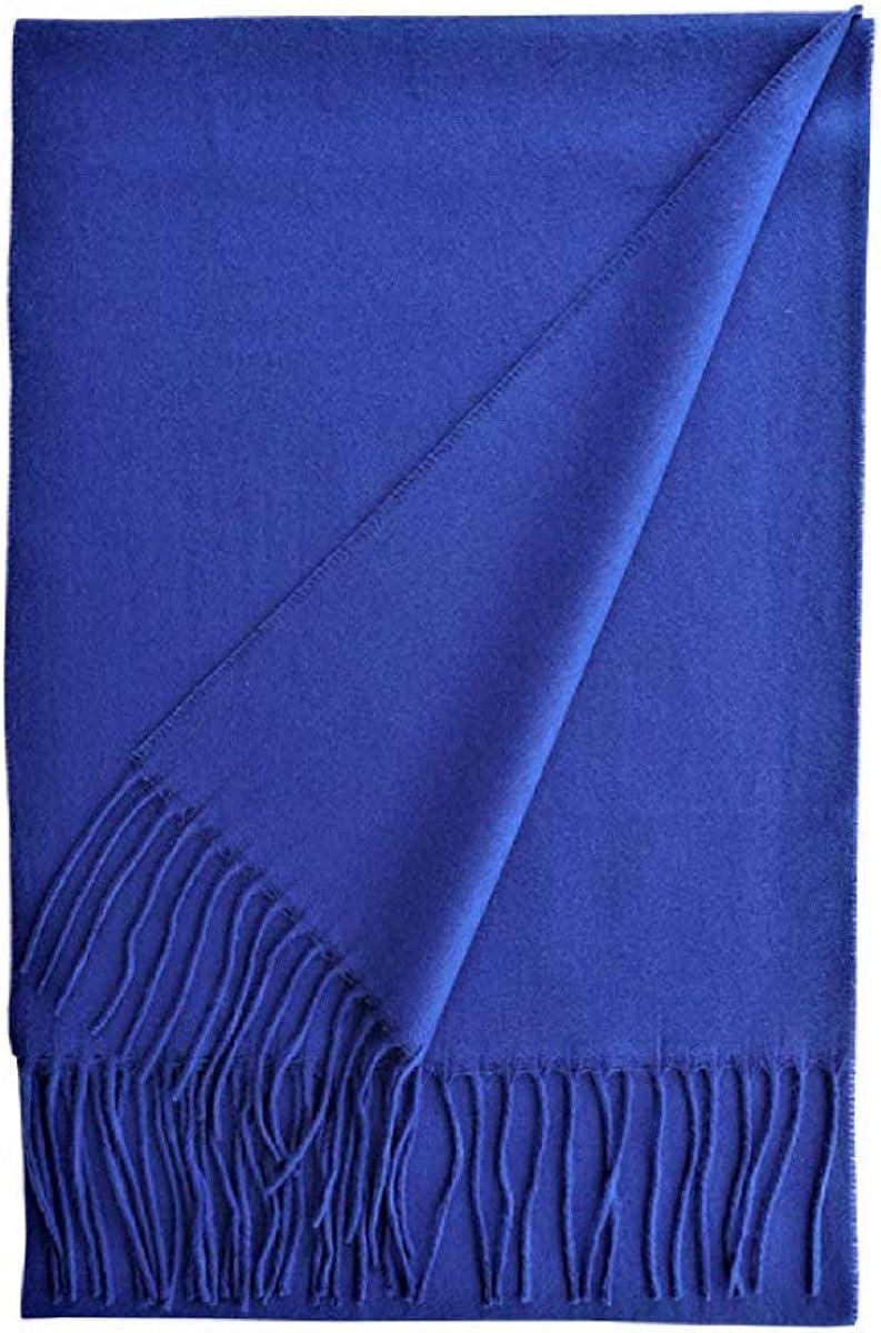 Verschiedene Farben ADAMANT Herren Schal Made in Germany