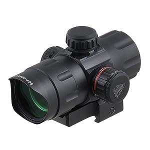UTG 4.2″ ITA Red/Green CQB Dot review
