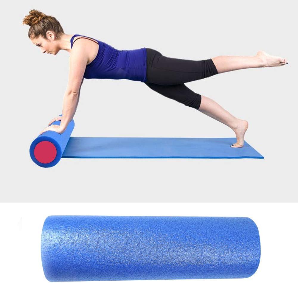 Pilates Rolle Fitnessrolle von 30cm bis 90cm Ø 15,00 cm Pilates /& Yoga