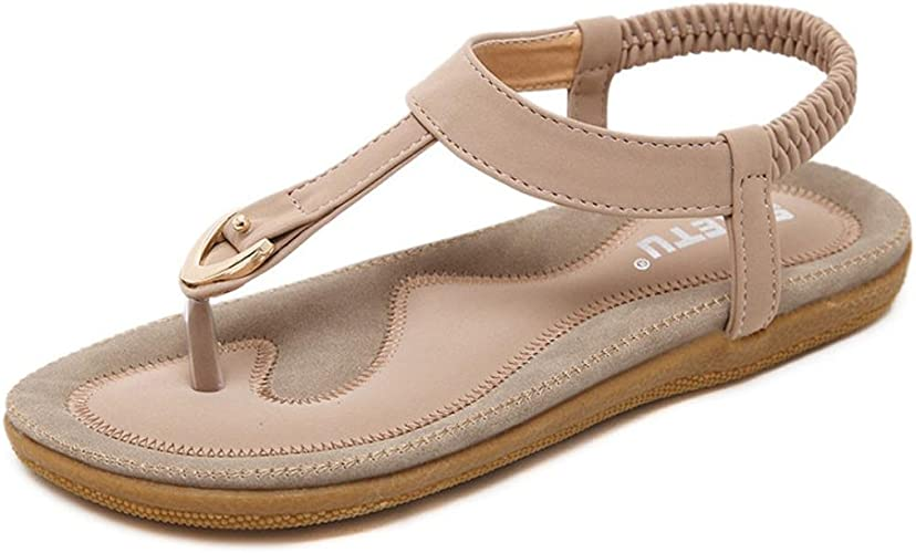 Ladies Girls Flip Flops Size 4-5 Pack Of 2 Sandles Beach Slide Ons