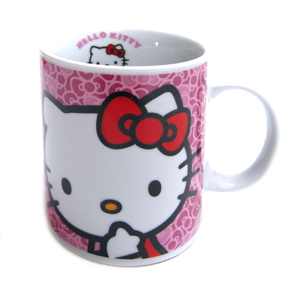 Hello Kitty - Tasse, 320 ml