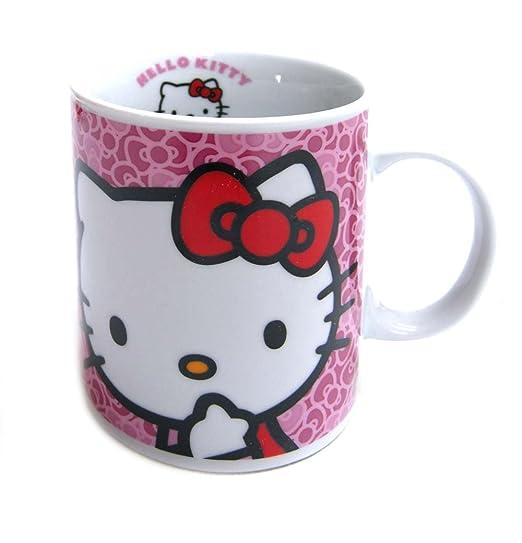 9 opinioni per Hello Kitty- Tasse, 320ml