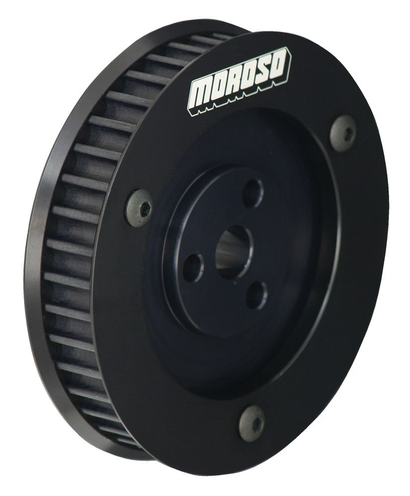 Moroso 23540 40 Tooth Vacuum Pump Drive Pulley