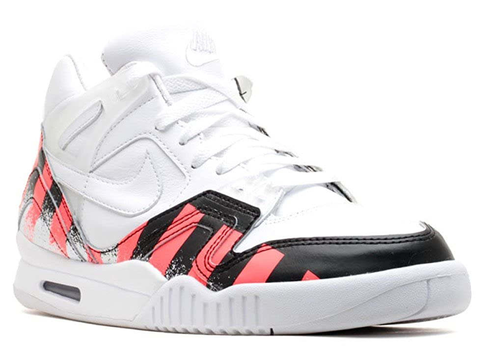 newest a4db4 c2f4b Amazon.com   NIKE Air Tech Challenge 2  French Open  - 621358-116 - Size  6.5   Fitness   Cross-Training