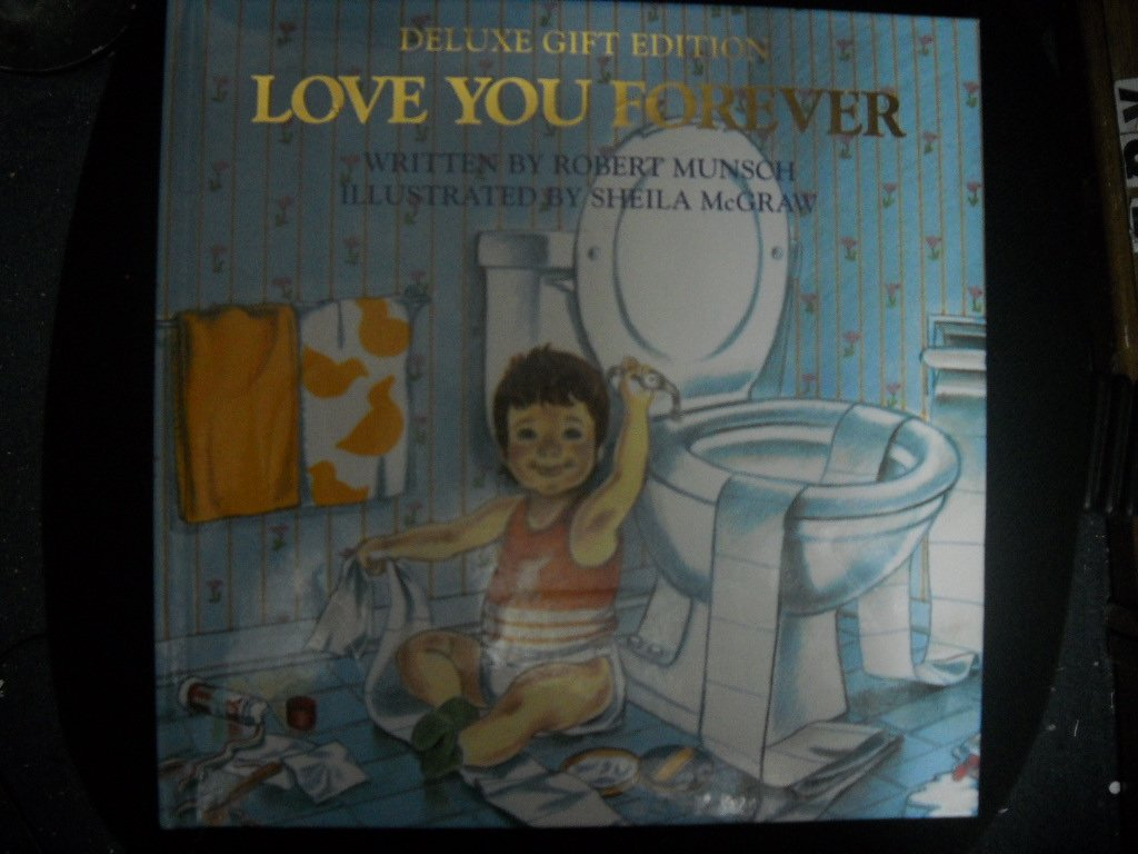 Download Love You Forever PDF