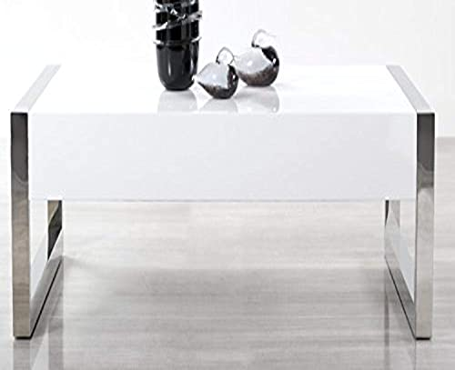 J and M Furniture Modern Coffee Table 115A