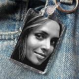 Seasons Eliza DUSHKU - Original Art Keyring #js005