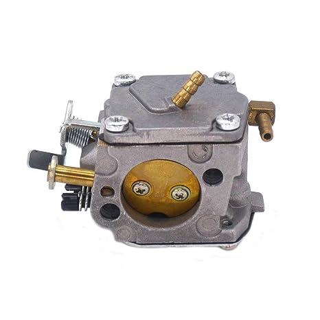 Carburetor Replacement 1110-120-0609 for STIHL 041 041AV 041 Farm Boss Gas Chainsaw