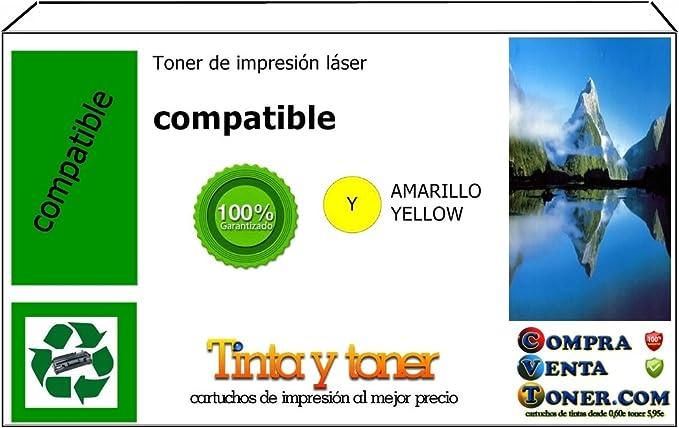 Cartucho compatible de tinta amarillo eco-solvente para plotter ...