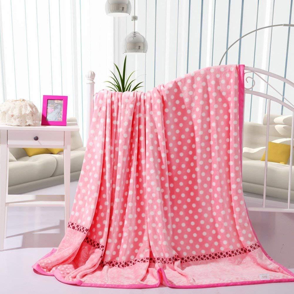 Bixiangji 冬の厚くなるフランネル毛布、暖かい単一の二重タオルのキルト毛布 (Color : 150*200cm(59x79inch), サイズ : C) B07Q97TPPP 150*200cm(59x79inch) C