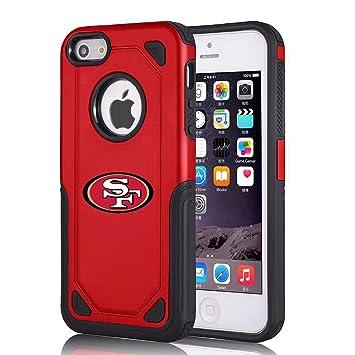 Amazon.com: iPhone 6S Carcasa rígida con electroplate, 3 en ...