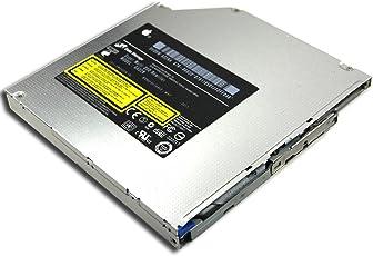 "New 12.7mm SATA Slot-in 8X DL SuperDrive DVD RW Double-layer Burner Optical Drive GA32N for Apple Mac Mini Mid 2010 iMac 27"" 21.5"" 20"" EMC 2309 2374"