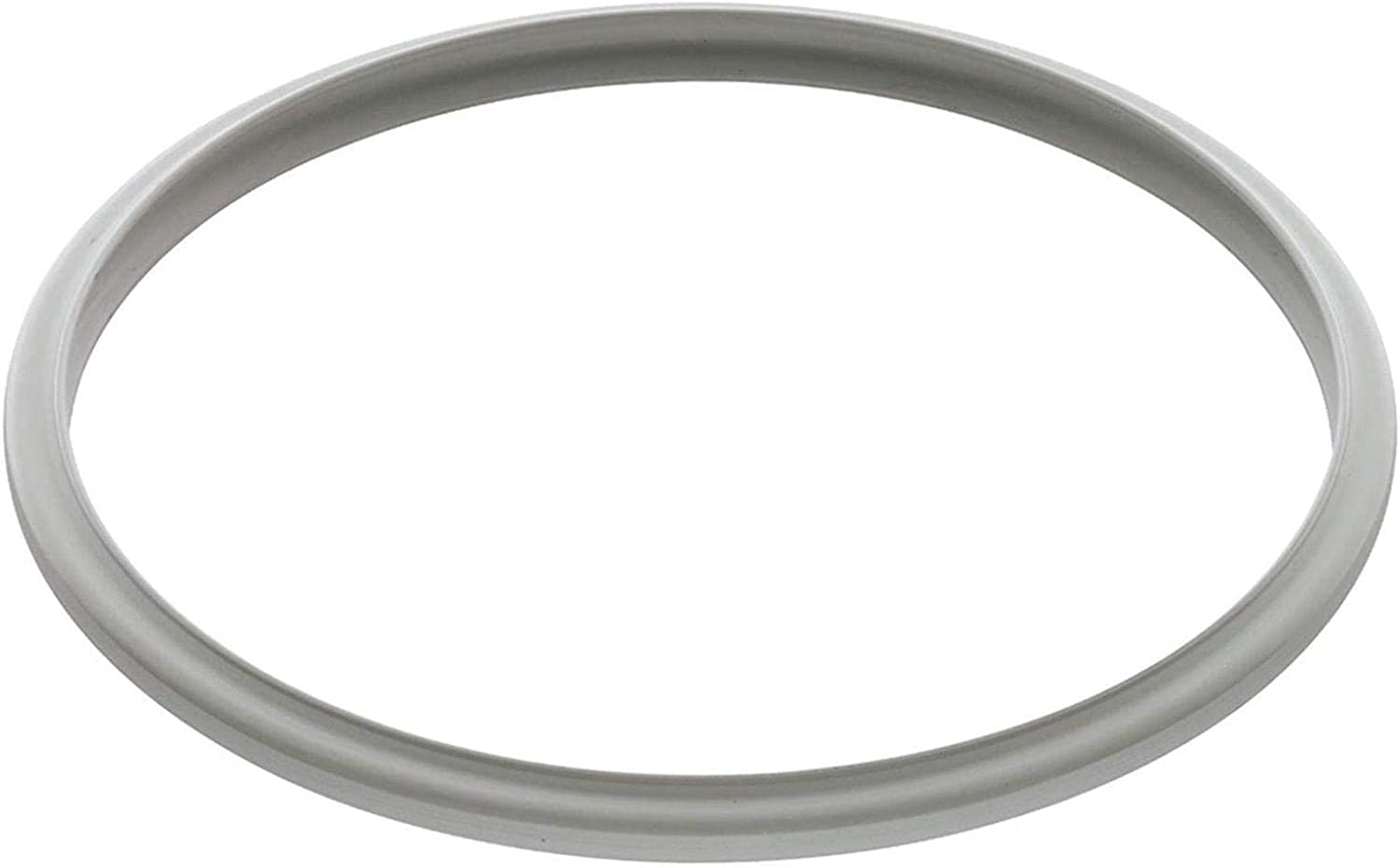 Kitchen Silicone Sealing Ring, Electric Pressure Cooker Silicone Sealing Replacement Ring for Many 5 Liter 6 Liter, Pressure Cooker Replacement Rubber Gaskets