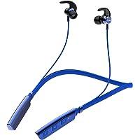 boAt Rockerz 235v2 Fast Charging Wireless Bluetooth Headset (Blue)