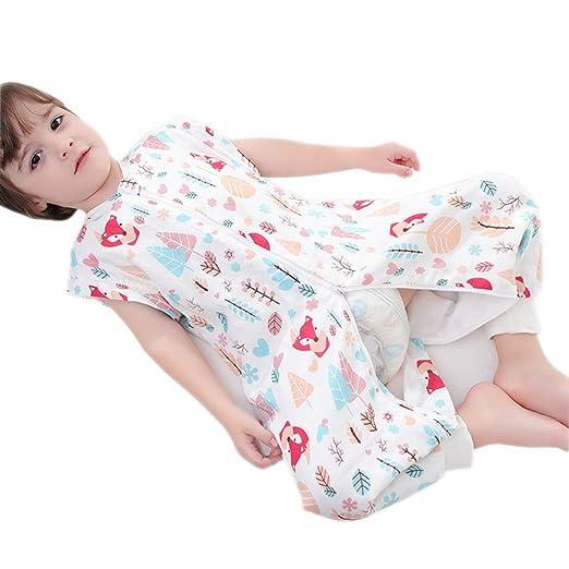 AZUO Saco de Dormir para bebé Saco Dormir Bebé Infantil Pijama ...