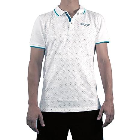 Camiseta padel y tenis - Polo Round